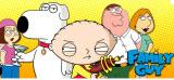 Family Guy játékok